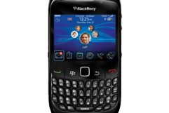 blackberry curve  review