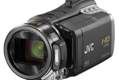 JVC Everio GZ-HM400 Review
