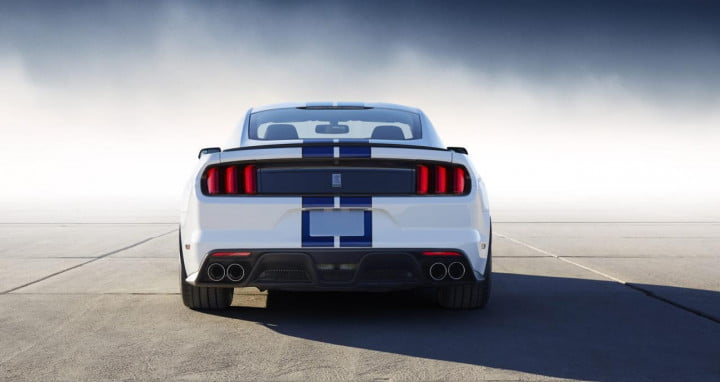 ford shelby gt  mustang auctions