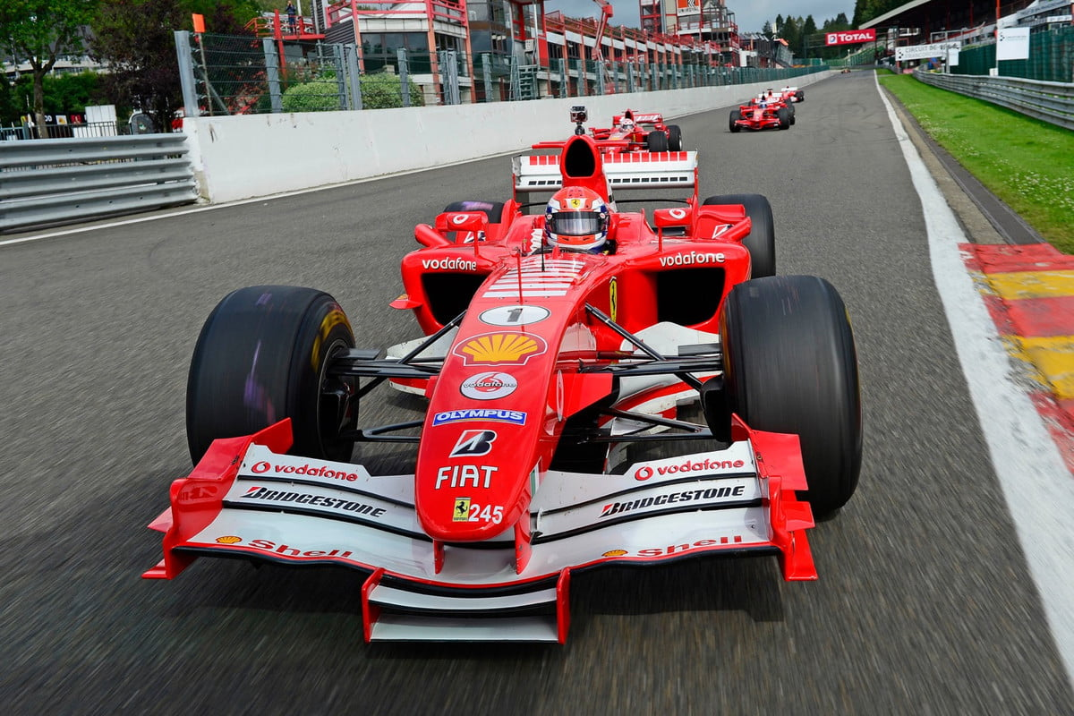 ferrari may stop selling f  cars to customers clienti