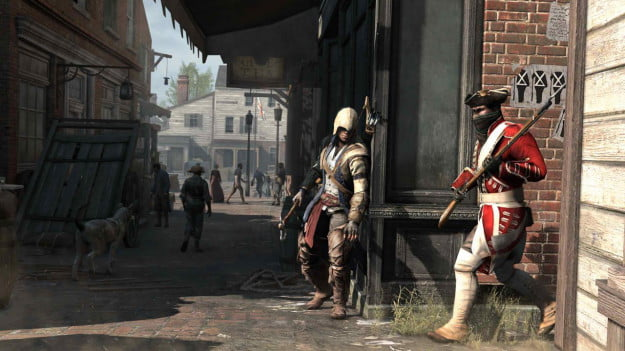 Assassin's Creed 3 more news