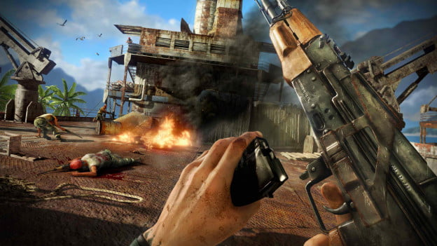 Far Cry 3 Reload