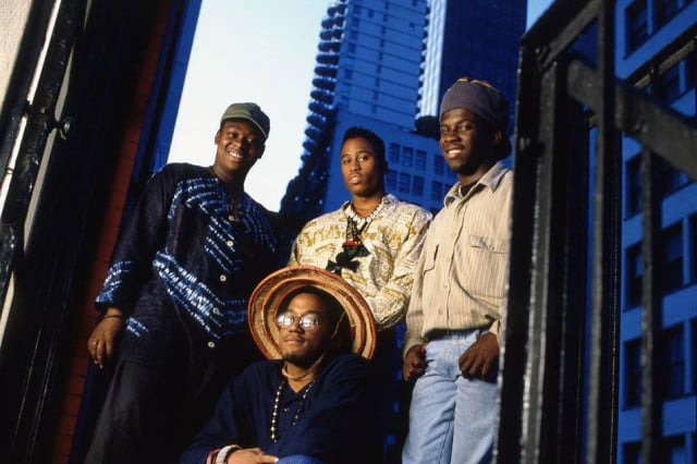 a tribe called quest to reunite on jimmy fallon tomorrow night