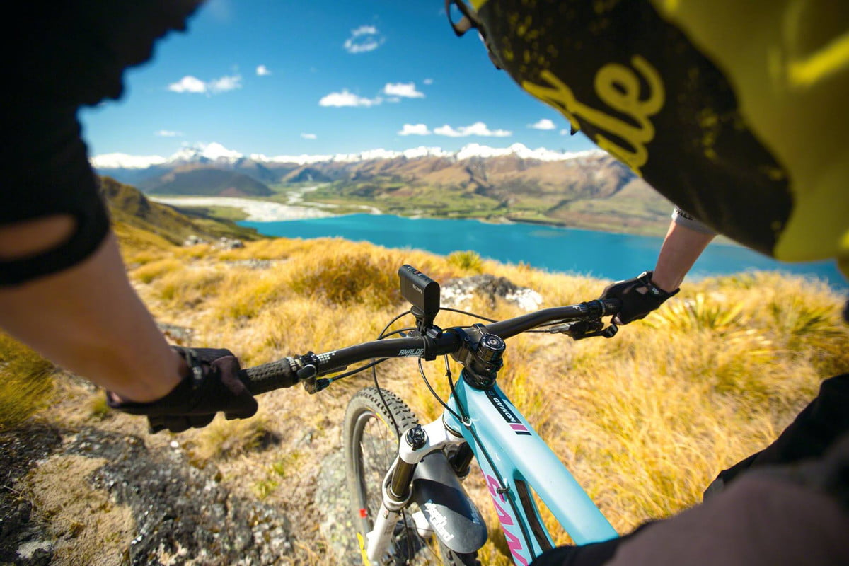 best action cams  o