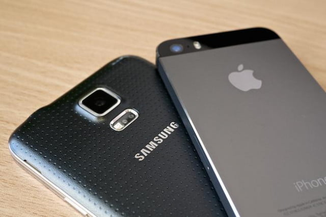 patent battle apple tries again to ban sale of samsung devices vs
