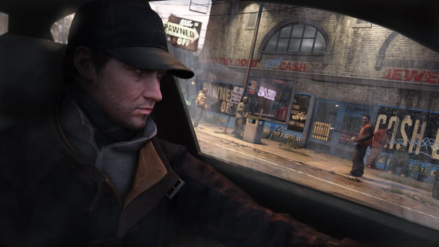 watch dogs video takes road trip across chicago
