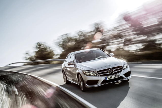 mercedes benz c amg sport performance model rumored class