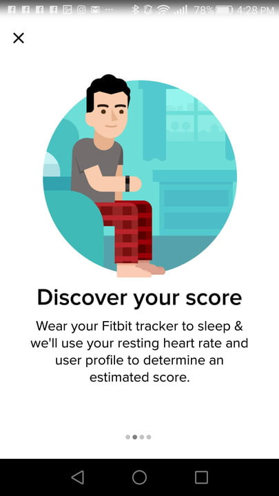 fitbit flex charge  o