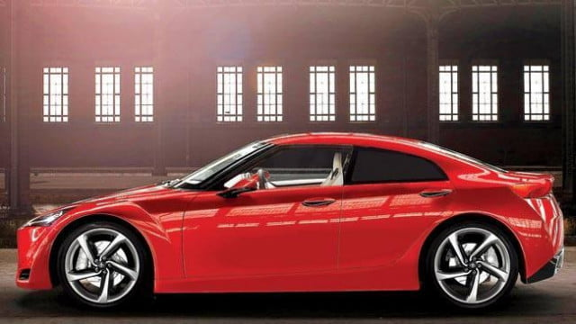 scion fr s sedan destined dubai debut  n