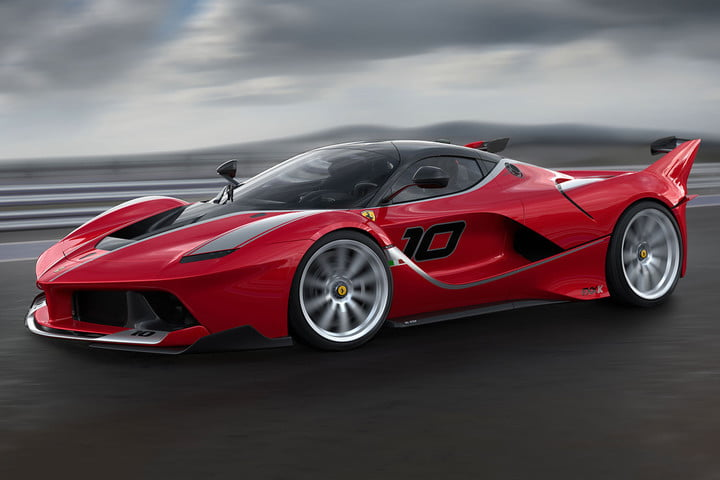 the top ten most expensive cars in world  car xx render
