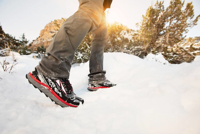 how to winterize your running shoes  o