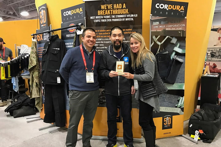 how cordura created the incredibly strong t  ht o