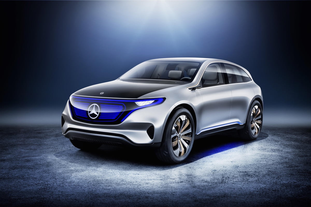 germany pushes europe ban gas diesel cars mercedes benz generation eq concept