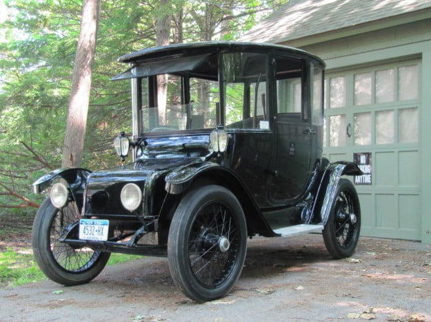 1914 Detroit Electric