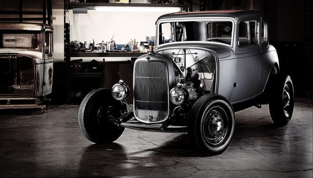 ford window coupe reproduction bodies launched