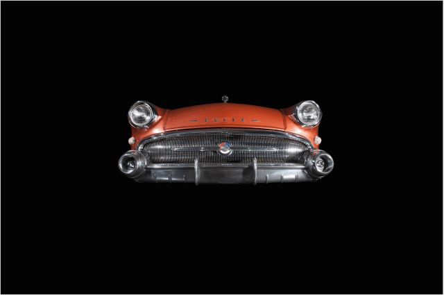 1957 Buick Special - William Anthony
