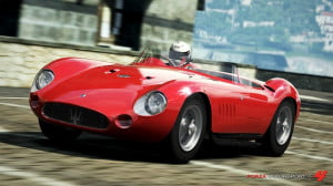 New Forza Motorsports 4 DLC due in December (1957_Maserati pictured)