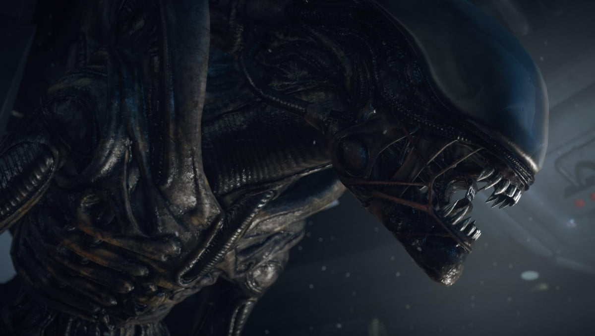 alien isolation survival horror game based hollywoods  classic