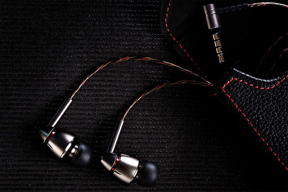 more quad driver in ear availability monitor