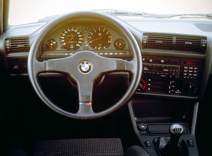 the end of bmw m  coupe is like an illicit love affair st gen interior