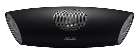 ASUS uBoom Q Sound-bar Speakers