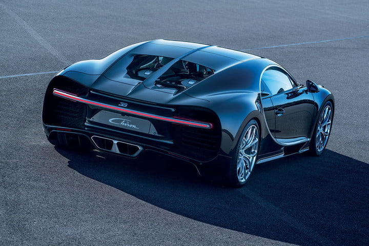 the top ten most expensive cars in world million bugatti chiron