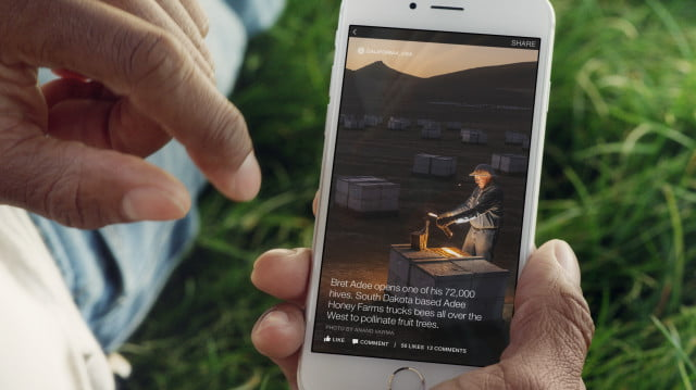 facebook instant articles latin america