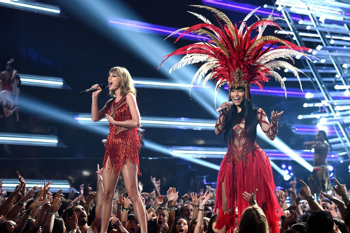 must see moments vmas from the