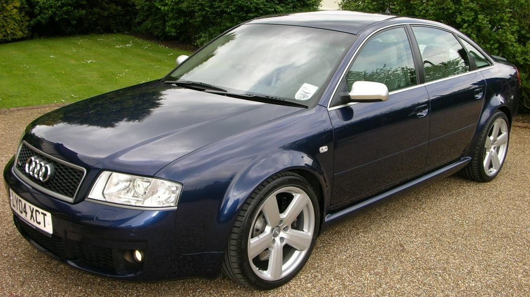 2002-C5-RS6