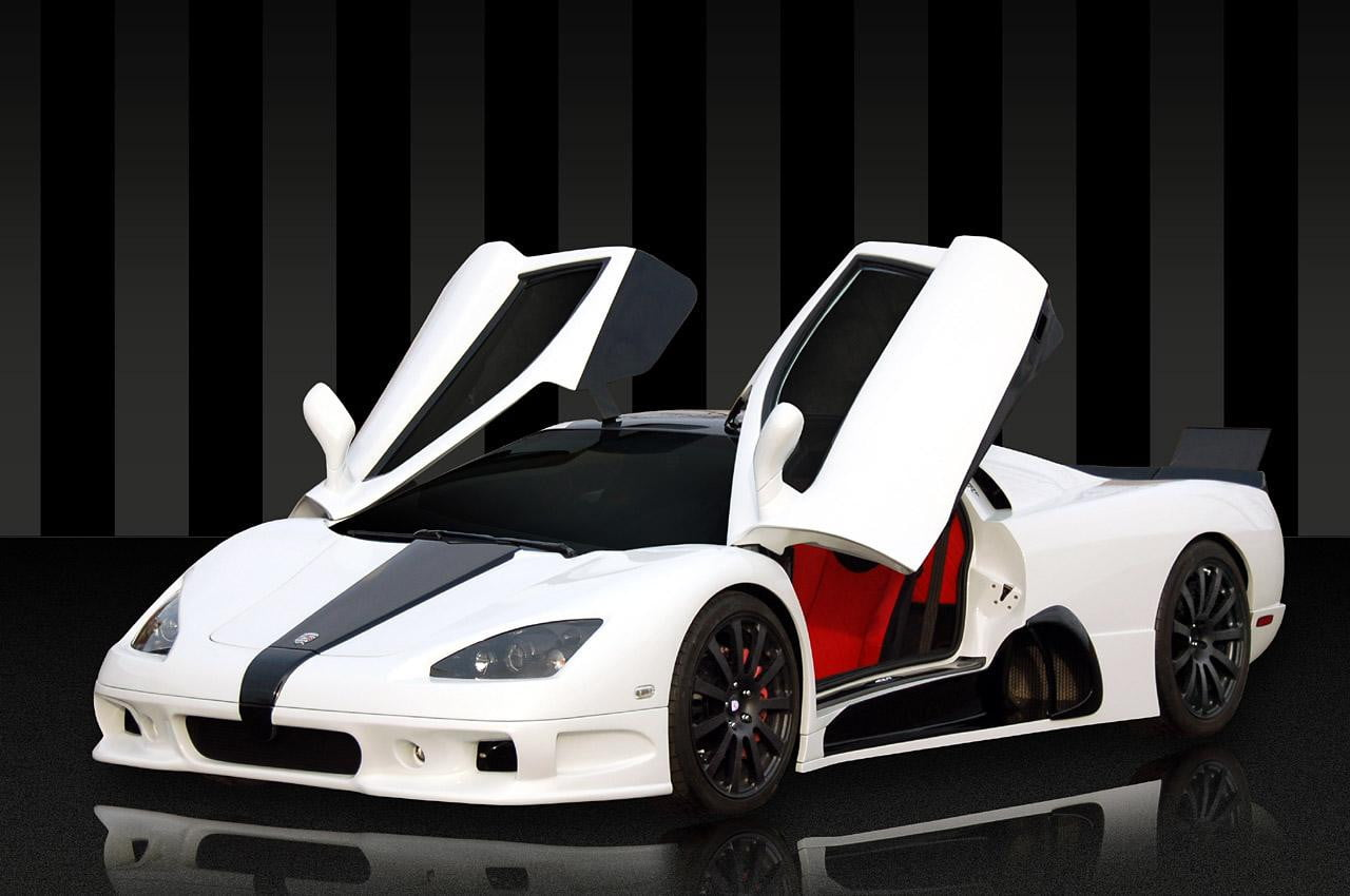 the fastest cars in the world pictures specs performance digital trends. Black Bedroom Furniture Sets. Home Design Ideas