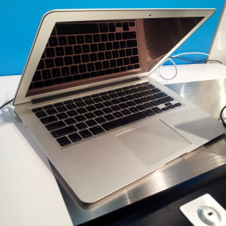 CE Week New York - Intel Ultrabooks