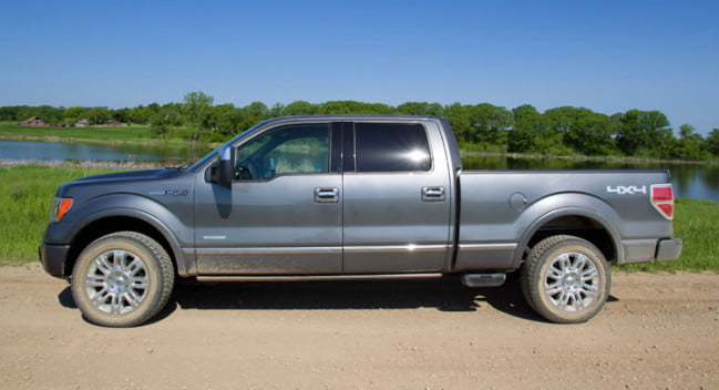 2011-ford-f-150-platinum-side-exterior