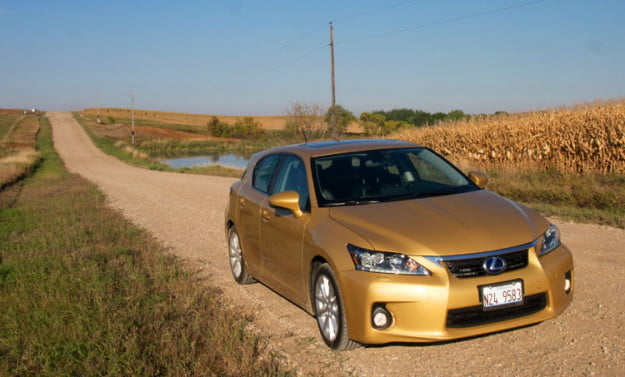 2011-lexus-ct-200h-front-angle-road
