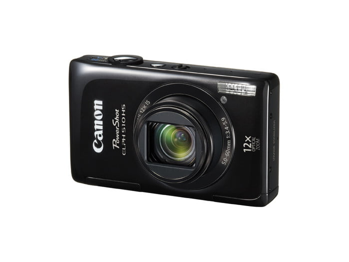 canon unveils three new powershot point and shoot cameras elph  hs