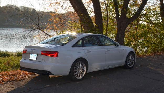 2012-audi-a6-white-rear-angle-right