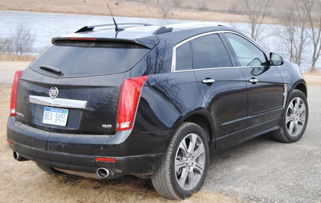 2012-Cadillac-SRX-Back-Passenger-Side