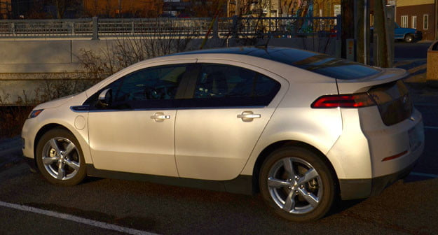2012-Chevy-Volt-Side-Angle