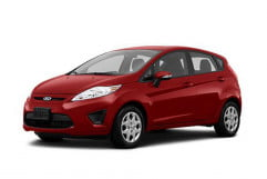 ford fiesta review press image