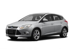 2012 Ford Focus SEL review
