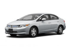 honda civic hybrid review hybid press image