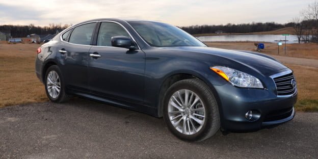 2012-infiniti-m56x-review-front-angle