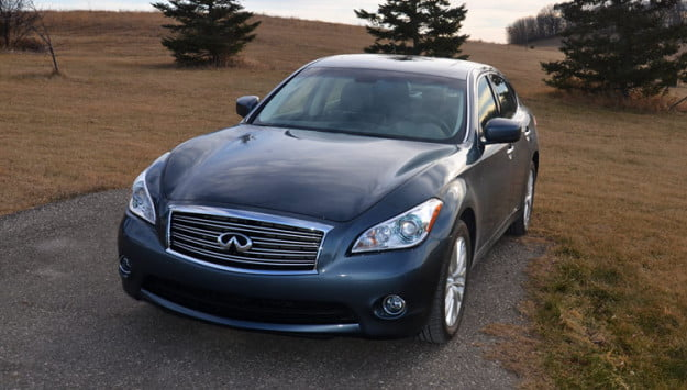2012-infiniti-m56x-review-front-headlights