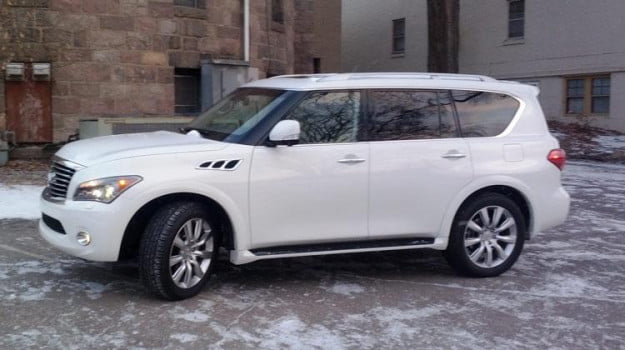 2012-Infiniti-QX56-Review-white-side