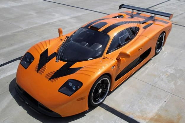 Mosler MT900S Photon