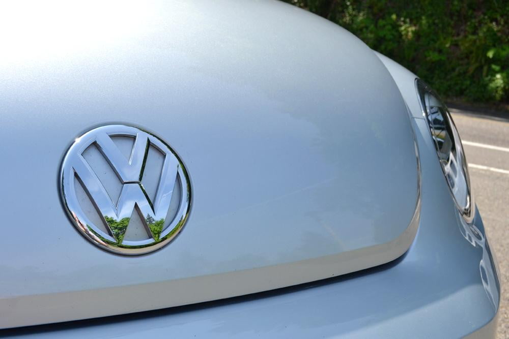 2012 Volkswagen Beetle Review Digital Trends