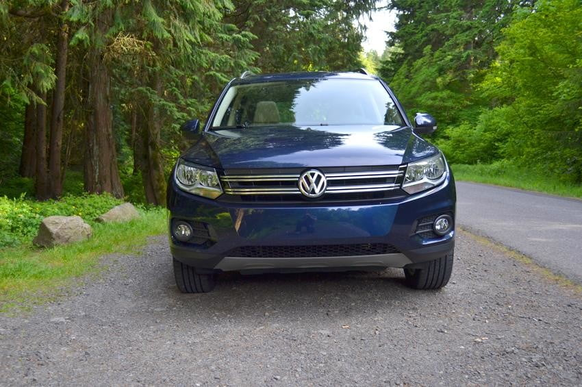 What are some common problems experienced by VW Tiguan owners?