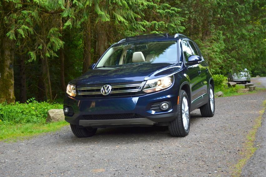 volkswagen tiguan review digital trends