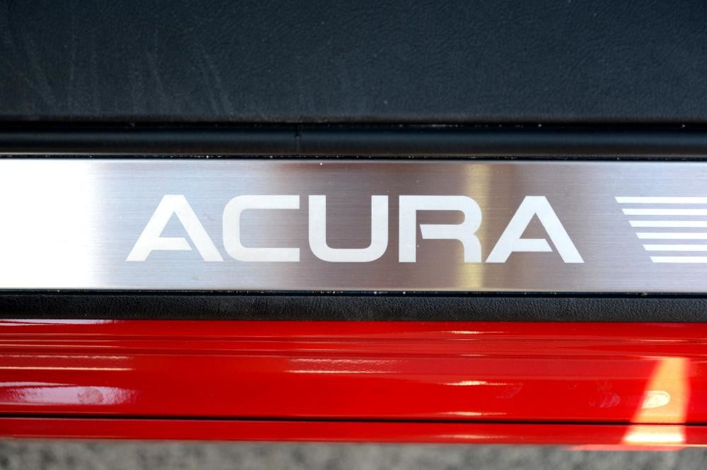 2013 Accura review interior logo sedan review