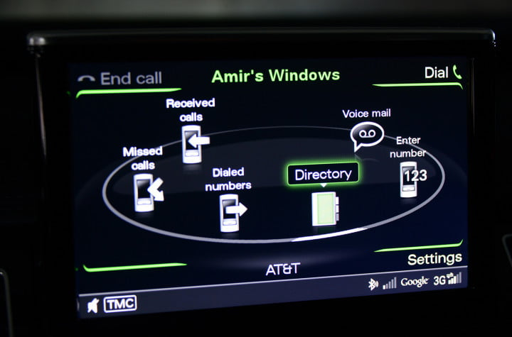 audi a review tech directory
