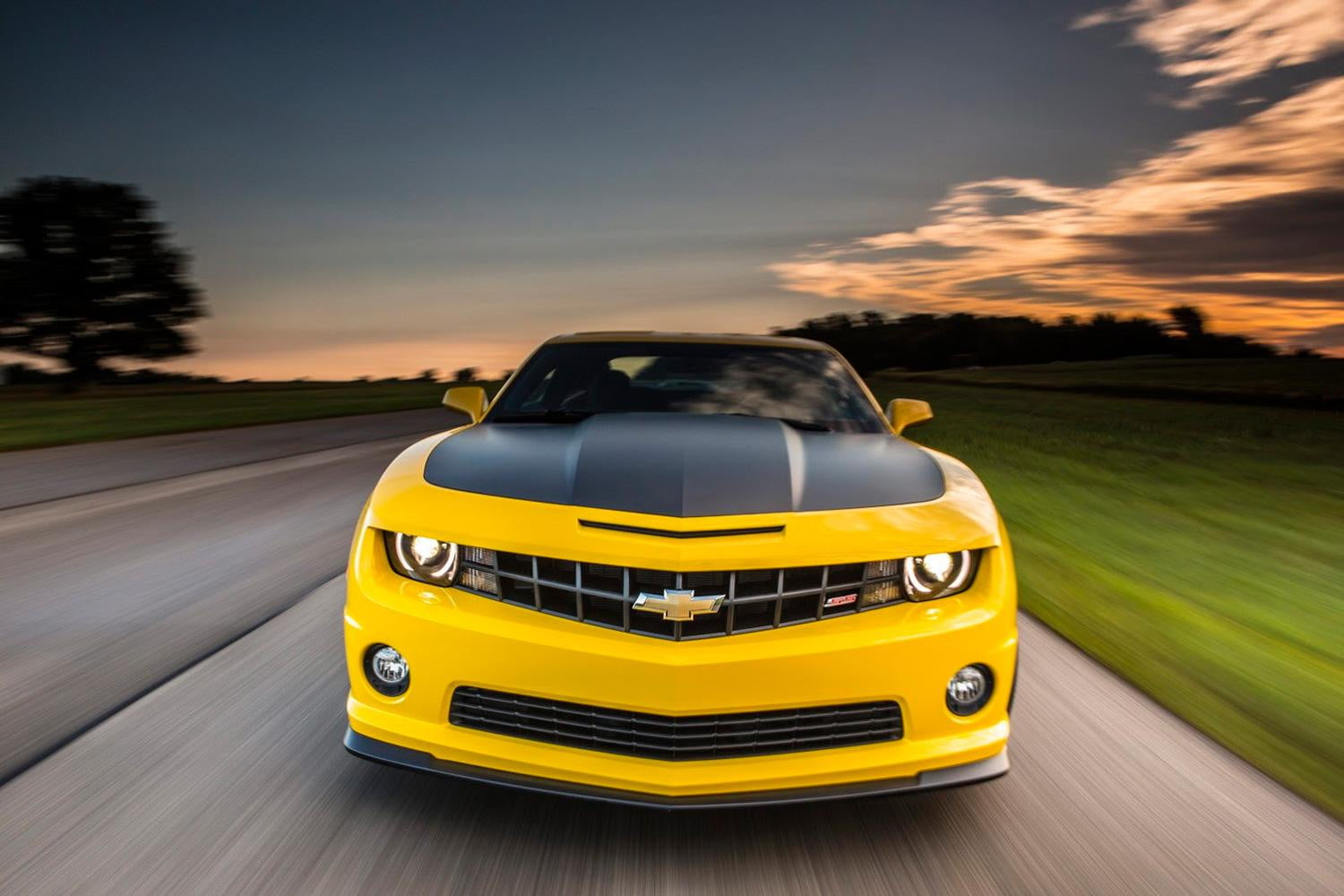 The Five Best Cars To Ever Wear The Chevrolet Bowtie